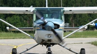 D-EDMP - Reims-Cessna F152 II - Flugschule Jesenwang
