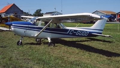 C-GUDD - Cessna 172M Skyhawk - Private