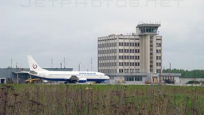 UUBP - Airport - Terminal