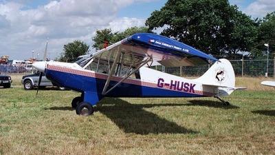 Aviat A-1B Husky - Aviat Aircraft