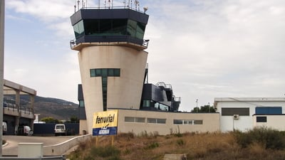 GEML - Airport - Control Tower