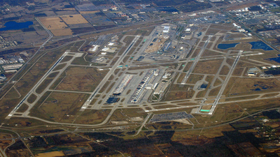 KDTW - Airport - Airport Overview