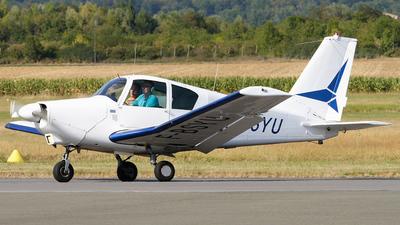 A picture of FBSYU - Sud Aviation Gardan GY 80180 - [229] - © Jacky BILLAUD