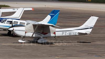 PT-WYE - Cessna 182S Skylane - Private