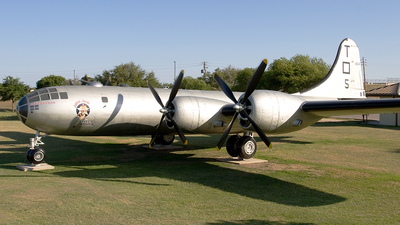 44-62220 - Boeing B-29 Superfortress - United States - US Army Air Force (USAAF)
