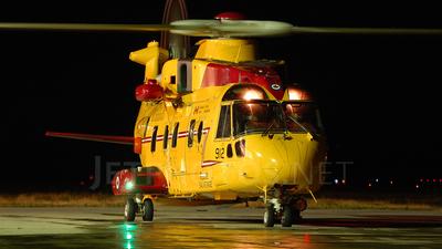 149912 - Agusta-Westland CH-149 Cormorant - Canada - Royal Air Force