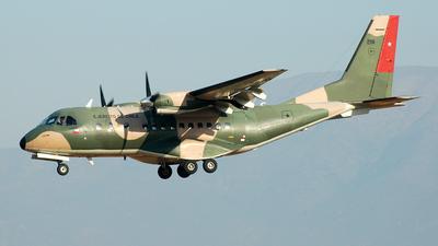 218 - CASA CN-235-100 - Chile - Army
