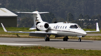 PT-WIV - Bombardier Learjet 31A - Private