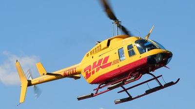A picture of N7DQ - Bell 206L1 LongRanger II - [45685] - © Pedro de Alba