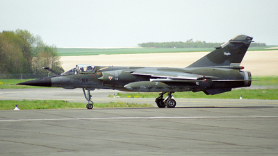 656 - Dassault Mirage F1CR - France - Air Force