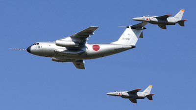 26-5682 - Kawasaki T-4 - Japan - Air Self Defence Force (JASDF)