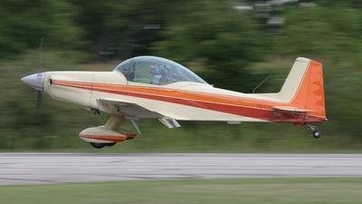 A picture of N64JA -  - [915] - © J. Scott Gerken