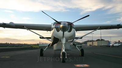 A picture of 6VAHF - Cessna 208B Grand Caravan -  - © Vidal Méndez-Atlantic Aviation Photography