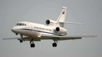 MM62172 - Dassault Falcon 900EX - Italy - Air Force