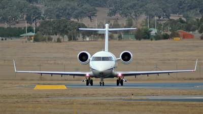 A37-003 - Bombardier CL-600-2B16 Challenger 604 - Australia - Royal Australian Air Force (RAAF)