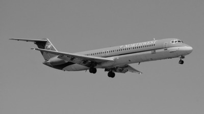 N784NC - McDonnell Douglas DC-9-51 - Northwest Airlines