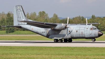 R93 - Transall C-160R - France - Air Force