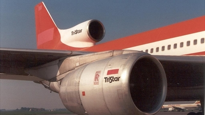 LZ-PTC - Lockheed L-1011-1 Tristar - Ducor World Airlines (DWA)