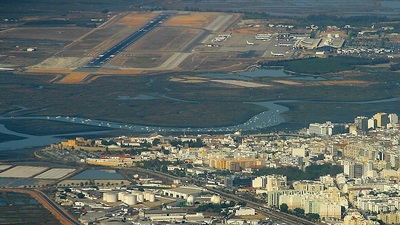 LPFR - Airport - Airport Overview