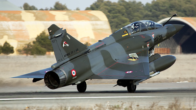 609 - Dassault Mirage 2000D - France - Air Force