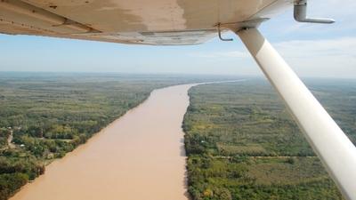 LV-AON - Cessna 152 - Private
