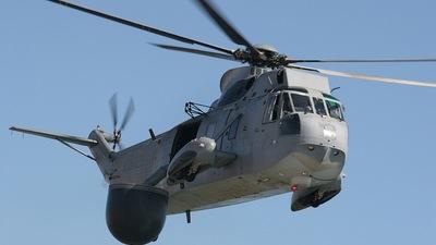 HS.9-12 - Sikorsky SH-3H Sea King - Spain - Navy