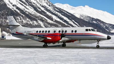 G-ISAY - British Aerospace Jetstream 41 - Highland Airways