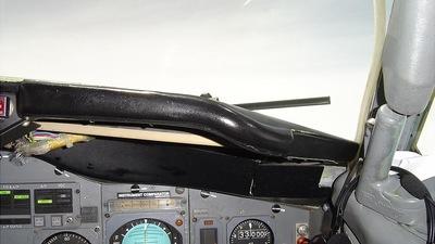 LV-ZXP - Boeing 737-228(Adv) - Austral Líneas Aéreas