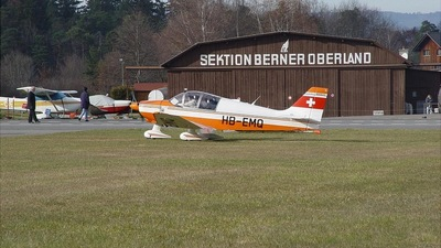 A picture of HBEMQ - Robin DR300/180R - [571] - © Sascha Trachsel