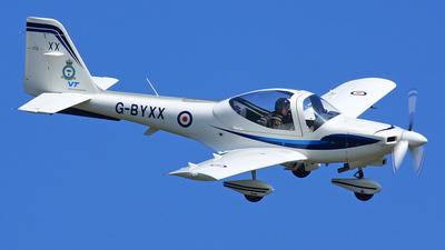 G-BYXX - Grob G115E Tutor - United Kingdom - Royal Air Force (RAF)
