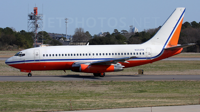 N252TR - Boeing 737-228(Adv) - Pace Airlines