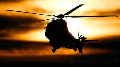 LN-OHA - Aérospatiale AS 332L2 Super Puma - CHC Europe