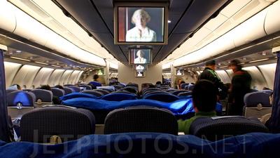 SU-GCH - Airbus A330-243 - EgyptAir