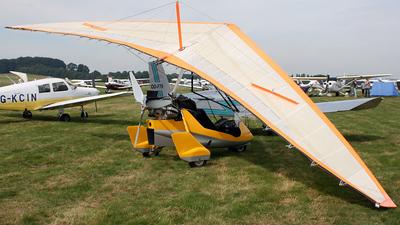 OO-E18 - Chapelet Lazer XP-15 - Private