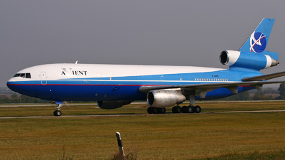Z-ARL - McDonnell Douglas DC-10-30(F) - Avient Aviation