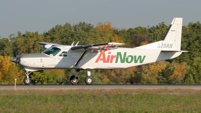 A picture of N29AN - Cessna 208B Grand Caravan - [208B0753] - © Mark Abbott