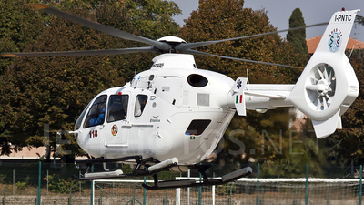 I-PNTC - Eurocopter EC 135T2 - Elitaliana
