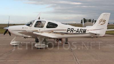 PR-ARM - Cirrus SR22-G3 - Private