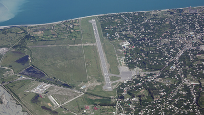 UGSB - Airport - Airport Overview