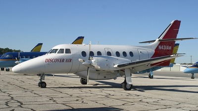 A picture of N431AM -  - [] - © Guenter Leonhard