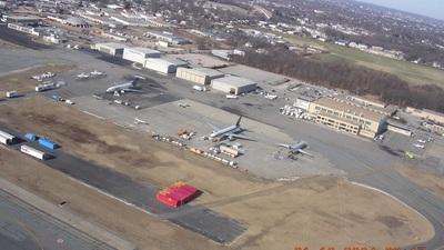 KPVD - Airport - Ramp