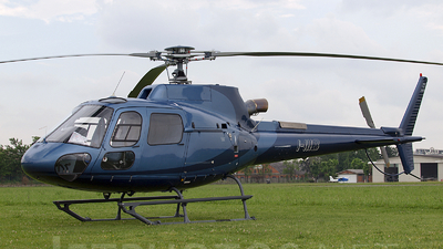 A picture of IIIIB - Airbus Helicopters H125 - [3898] - © Simone Ciaralli - AirTeamImages
