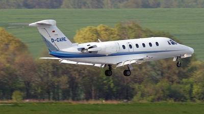 D-CARE - Cessna 650 Citation III - Excellent Air