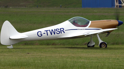 G-TWSR - Silence SA1100 Twister - Private