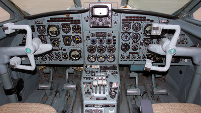 RA-88164 - Yakovlev Yak-40 - Russia - Navy
