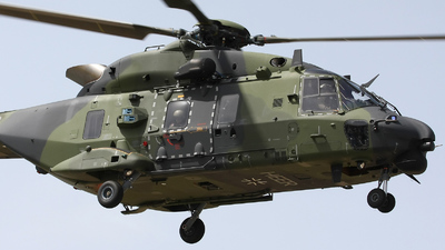 78-07 - NH Industries NH-90 - Germany - Army