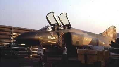 66-7463 - McDonnell F-4D Phantom II - United States - US Air Force (USAF)
