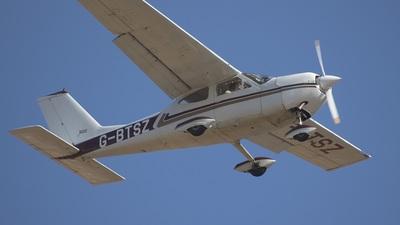 A picture of GBTSZ - Cessna 177A Cardinal - [17701198] - © Alexander Portas