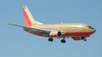 N506SW - Boeing 737-5H4 - Southwest Airlines