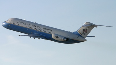 71-0876 - McDonnell Douglas C-9A Nightingale - United States - US Air Force (USAF)